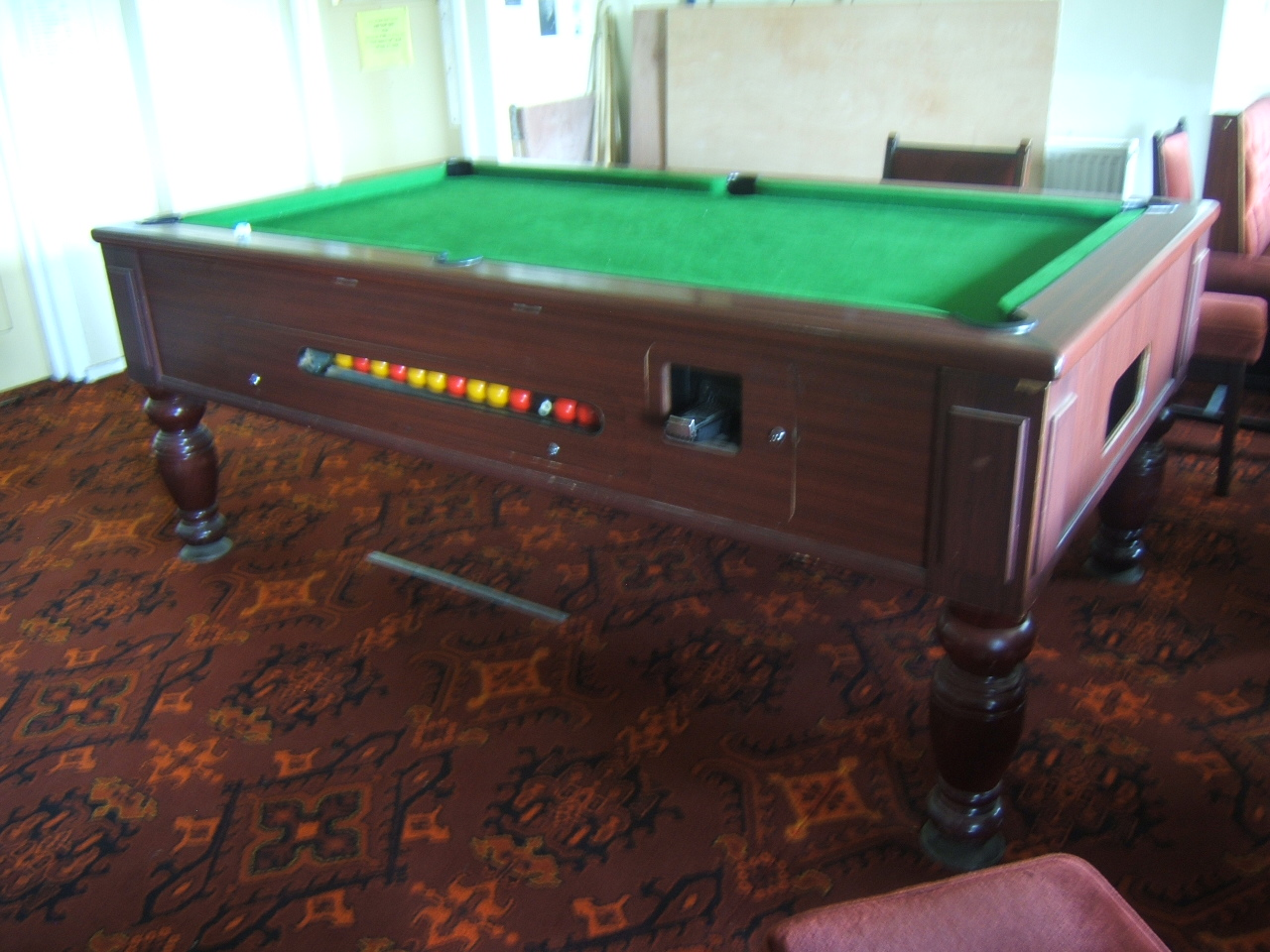 Refurbished Pool Tables Leisure Direct